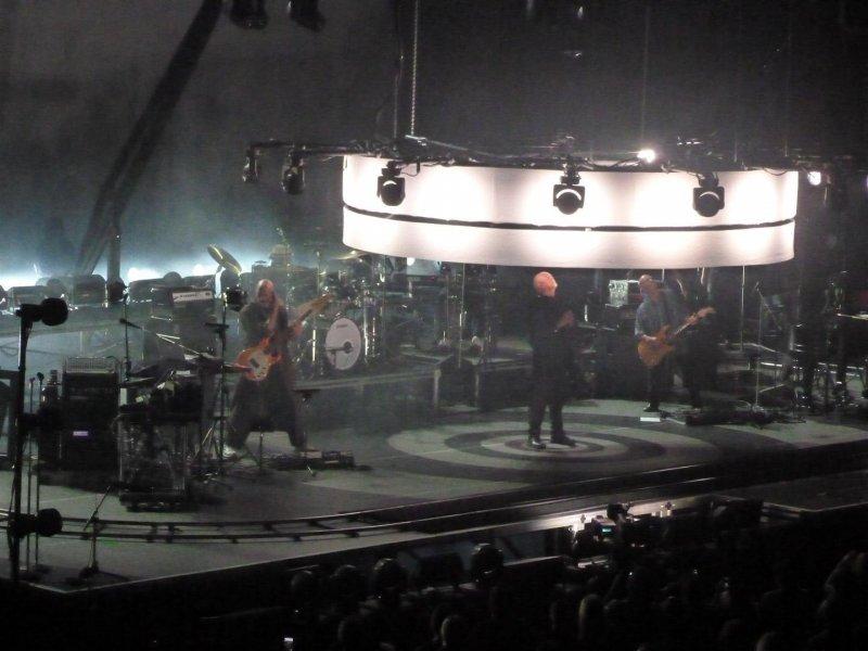 Peter Gabriel - Quebec City