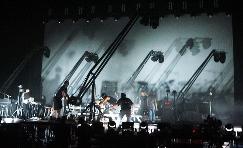 Peter Gabriel - Os pre-prod