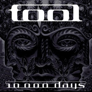 Tool - 10 000 Days