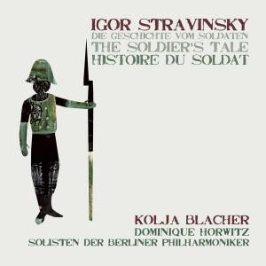 Stravinsky - Histoire du Soldat