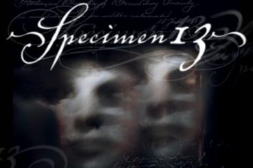 SPECIMEN 13