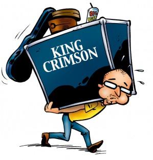 Bill Munyon - Cartoon © Denis Rodier