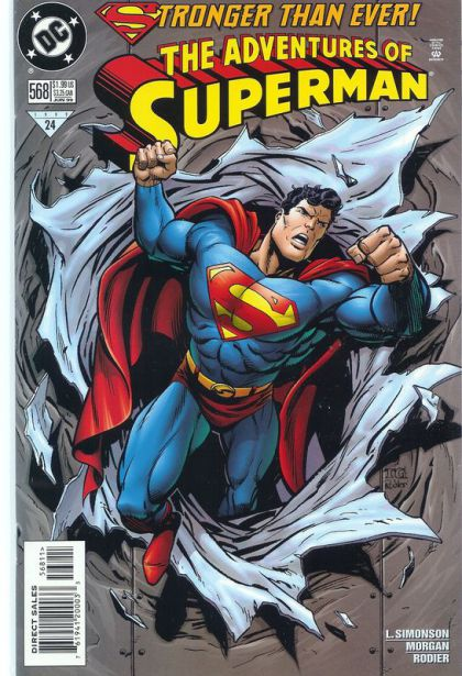 AdventuresofSuperman568