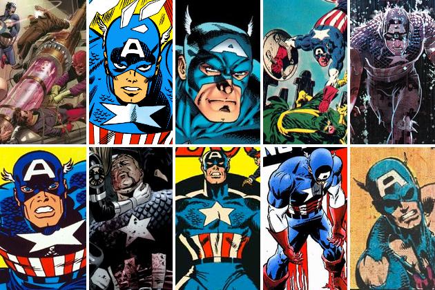 Captain-America-10-Essential-Comic-Book-Runs
