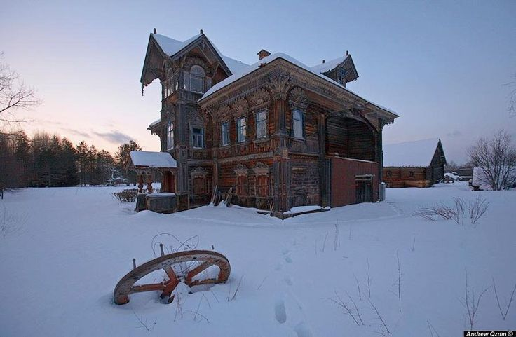 russian-house