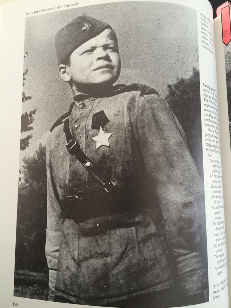 cadet-russe