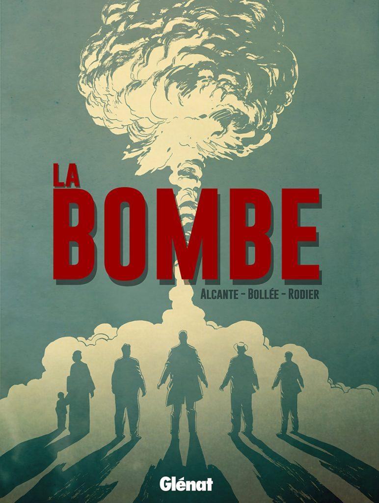 BOMBE couv